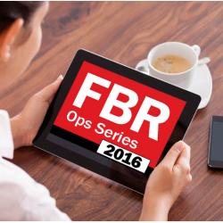 FBR Ops Series