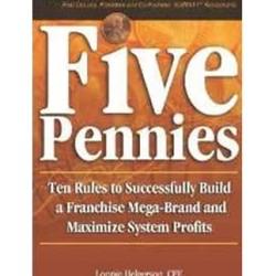 5 pennies4