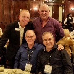 Keith Gerson, FranConnect, Steve Olson, Olson and Associates, Red Boswell, Expense Reduction Analysts, Gary Gardner, Franchise Update Media