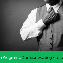 Rebecca Monet teaches meta programs and how they effect a prospecgtive franchisee's decision making
