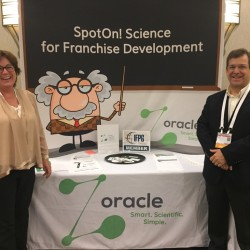 Zoracle Profiles at the IBBA Conference