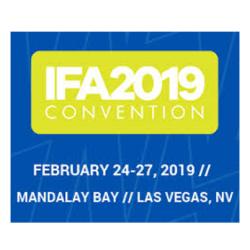 IFA Convention 2019